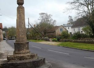 The uprising in Croscombe!