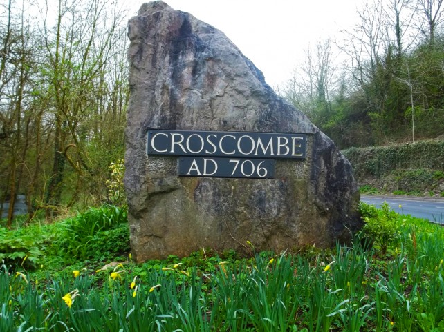 Croscombe, Somerset