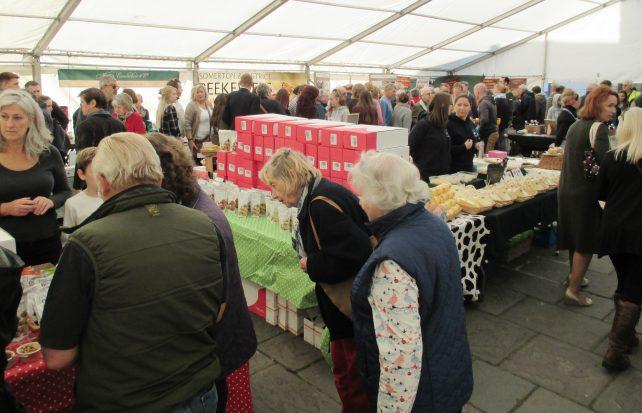 Festivals in Somerset