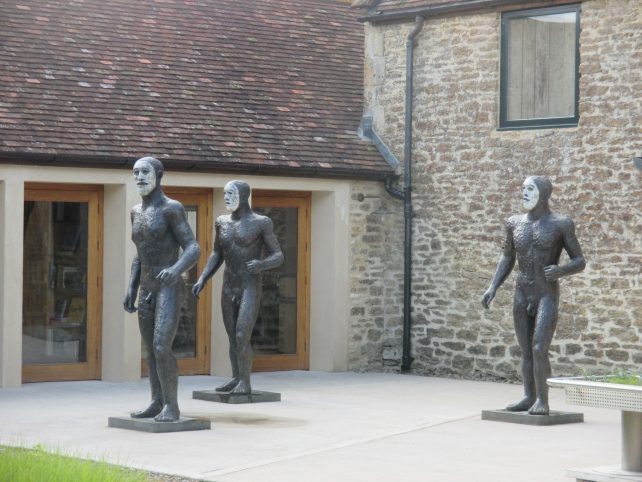 Hauser & Wirth Somerset