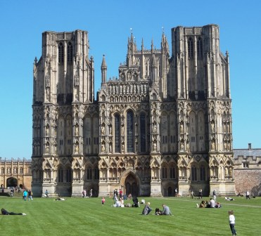 accommodation wells somerset
