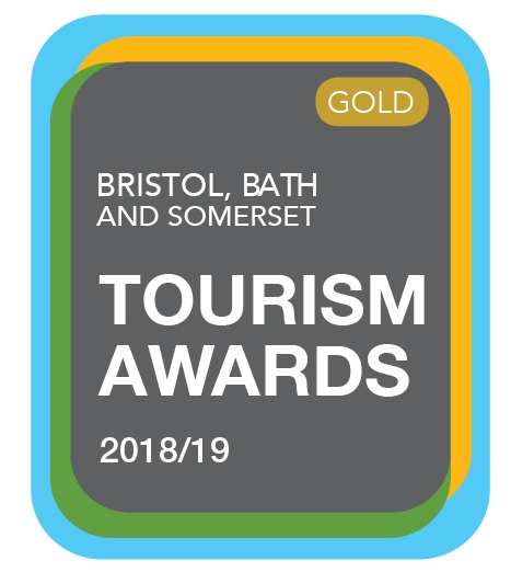 award winning bed & breakfast Somerset