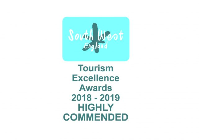 award winning bed and breakfast Somerset