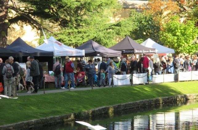 2021 Festivals in Somerset