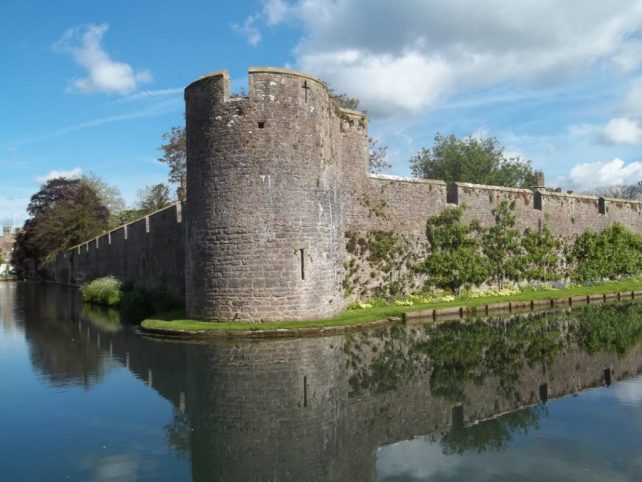 Places to stay in Wells Somerset