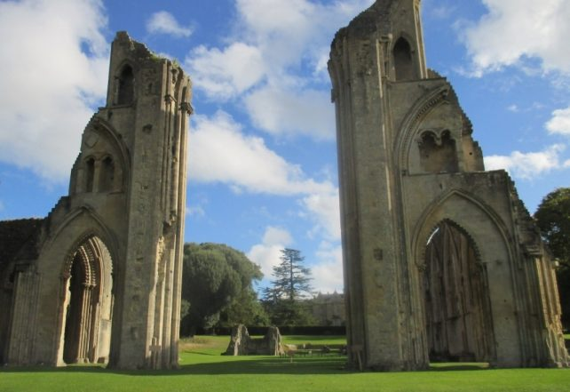 Places to go in Somerset