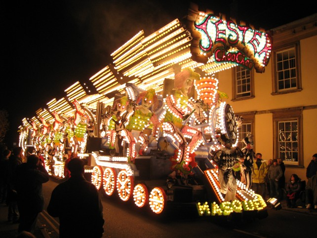 Somerset Carnivals