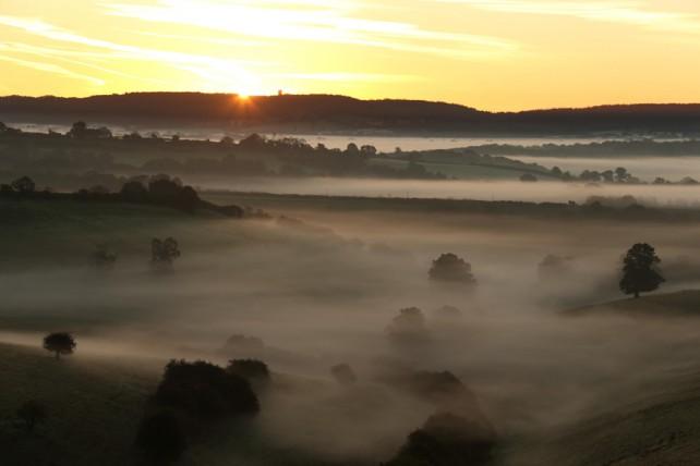 Explore Somerset